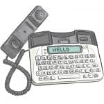 textphone 400 copy