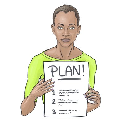 woman holding plan sq 400 copy