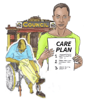 Care plan