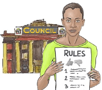 Council Rules