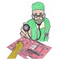 Doctor form