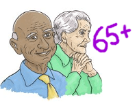 Over 65