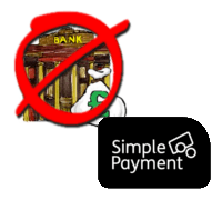 simple payment
