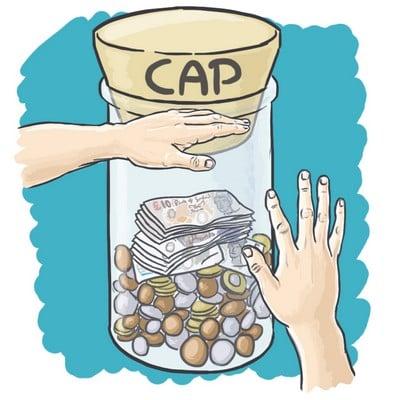 Benefits cap pictre