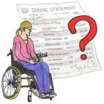 are you entitled to benefits