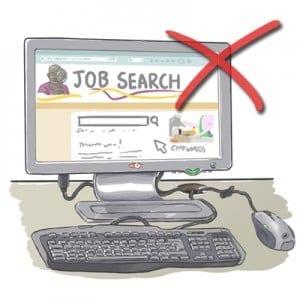 job search online 400 NO