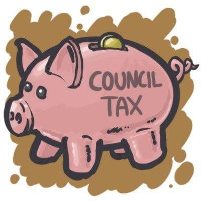 Council tax benefit