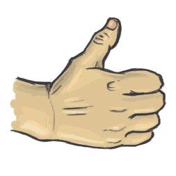 thumbs up mid 2 sq copy