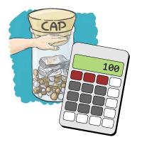 cap-calculator
