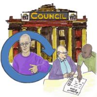 Council advocacy