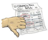 Council Tax Wrong