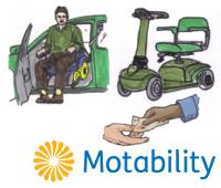 Pay Motability