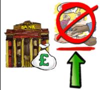 Savings limit ESA