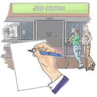 Write to Jobcentre